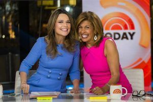 Hoda Kotb Is Making History on the 'Today' Show in 1 Major Way
