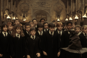 Every Shocking Thing We've Learned About 'Harry Potter' Since It Ended