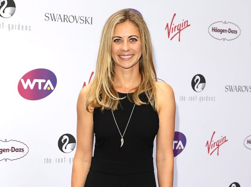 Holly Branson attends the annual WTA Pre-Wimbledon Party at The Roof Gardens, Kensington on June 29, 2017 in London, United Kingdom. (Photo by John Phillips/John Phillips/Getty Images for WTA)