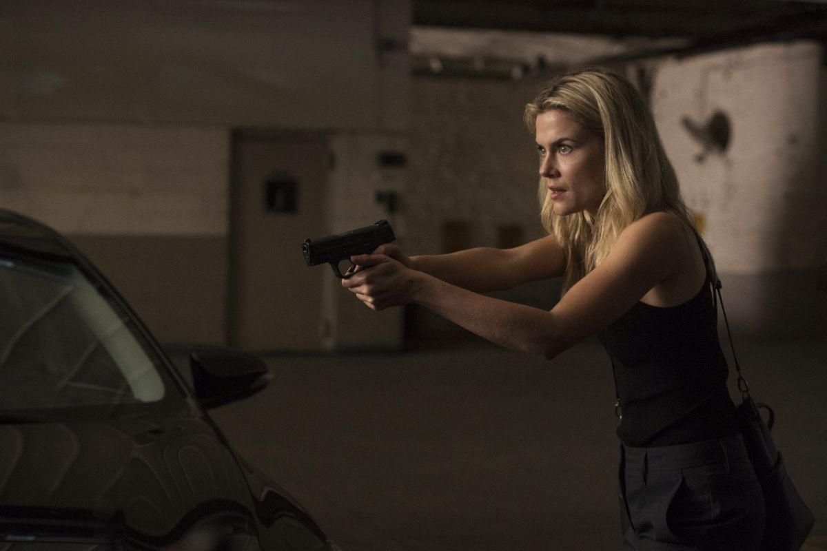 Trish Walker on Jessica Jones Season 2