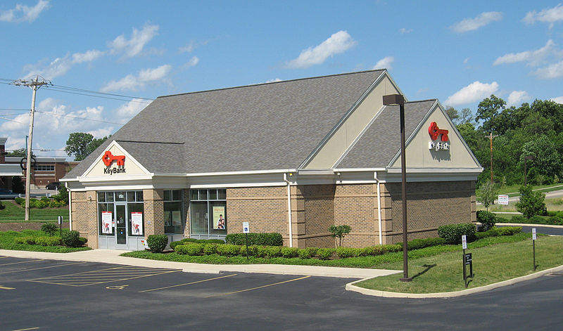 KeyCorp bank