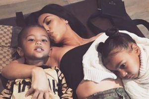 Here's the Meaning Behind Every Kardashian and Jenner Baby Name