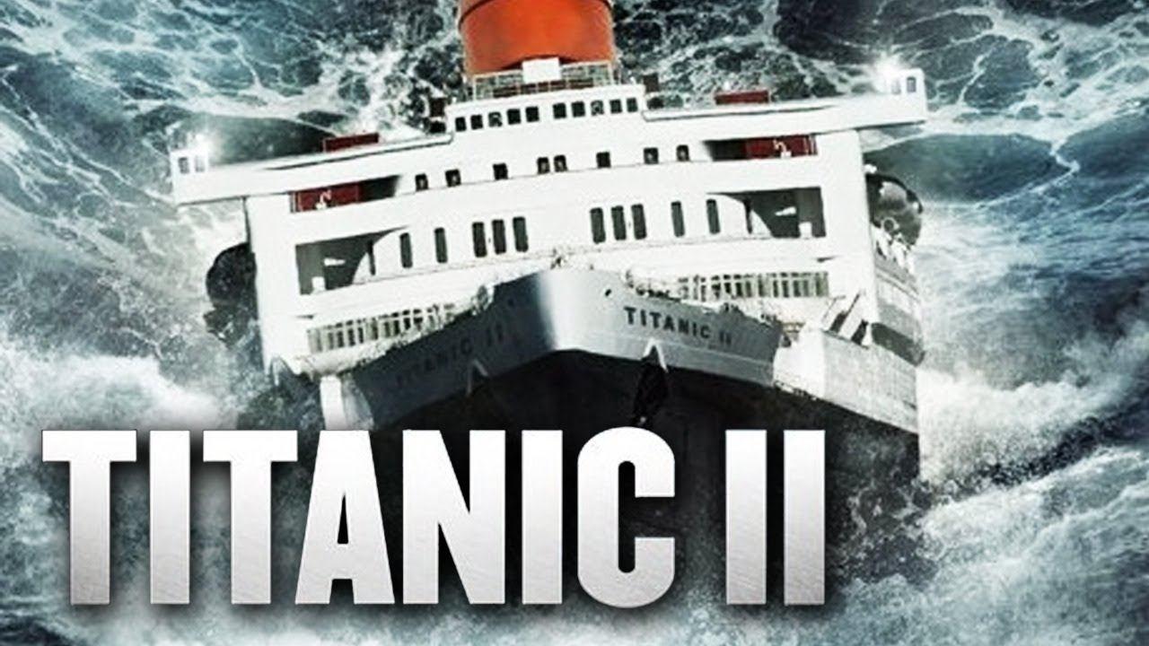 Titanic II cover