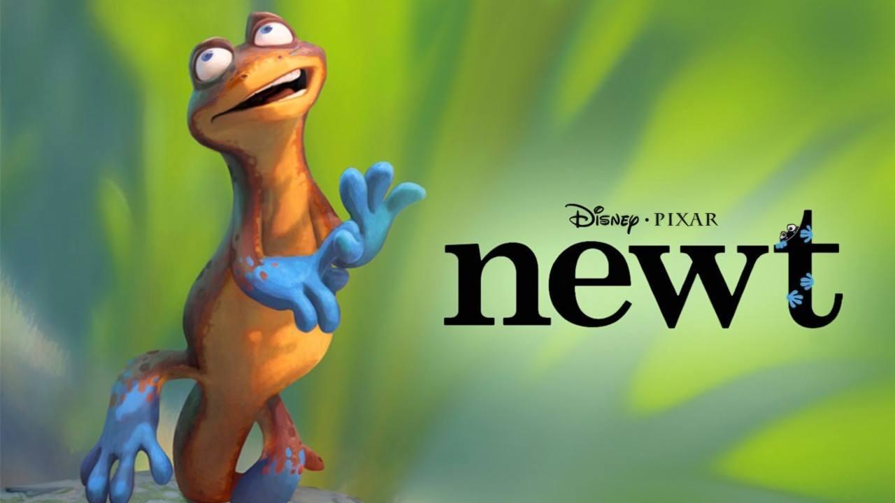 Disney/Pixar's Newt