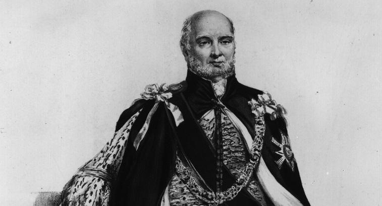 Prince Augustus Frederick