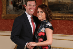 Why Princess Eugenie and Jack Brooksbank Won't Have a Prenup