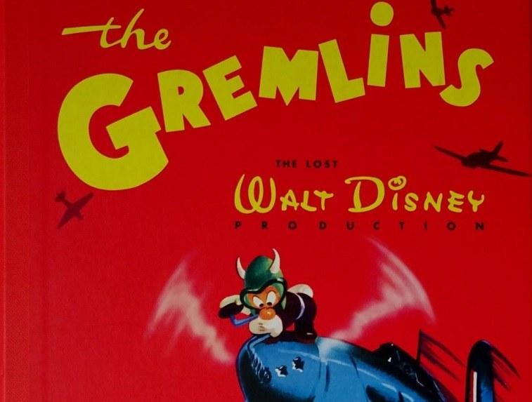 Roald Dahl's The Gremlins