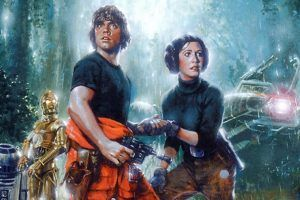 'Star Wars': The 1 Unexpected Reason Disney Hit Reset on the Expanded Universe