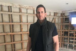 Everything You Need to Know About Tarek El Moussa's Controversial Stem Cell Treatment for His Back Pain