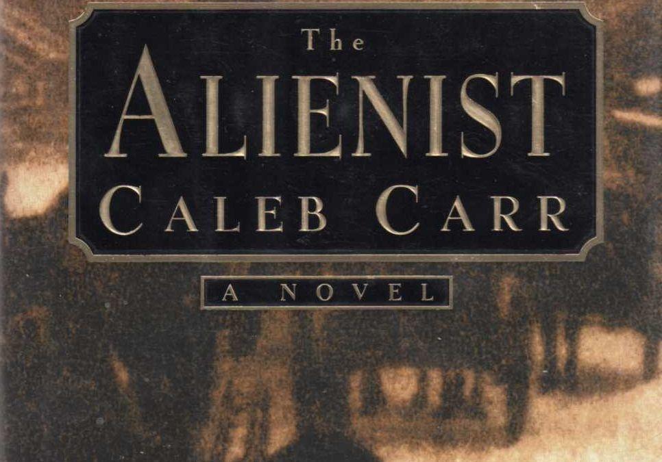 The Alienist
