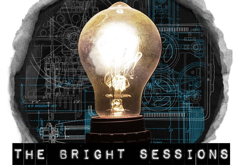 The Bright Sessions podcast logo