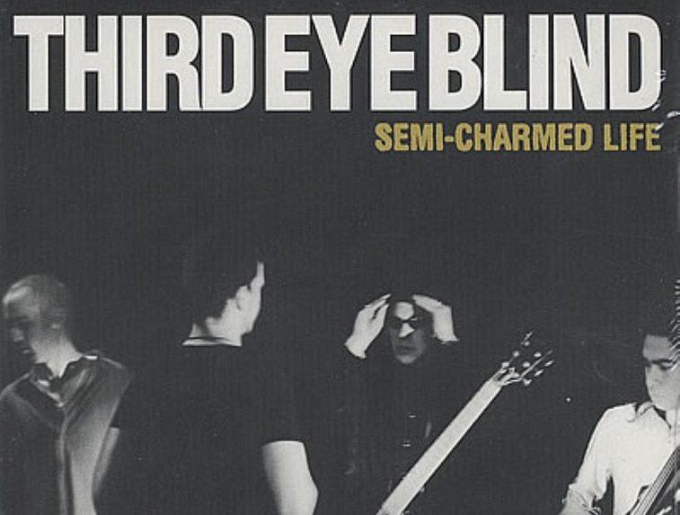 """Semi-Charmed Life"" Third Eye Blind"