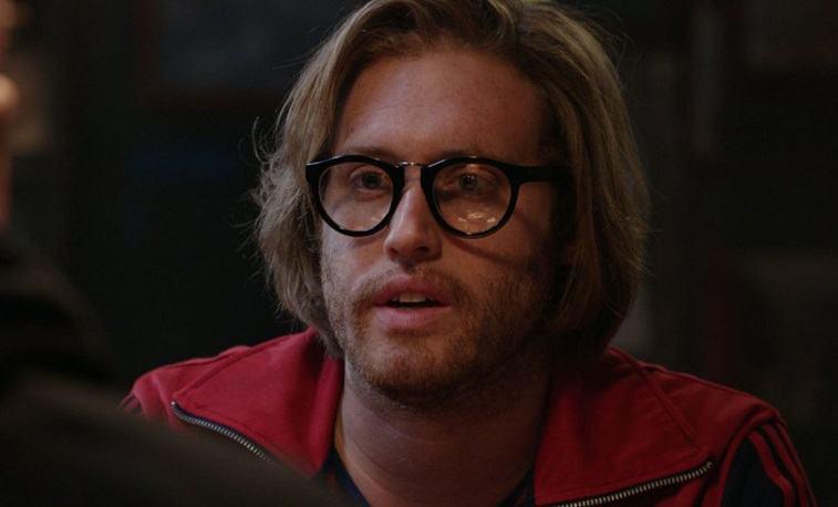 T.J. Miller as Weasel in Deadpool
