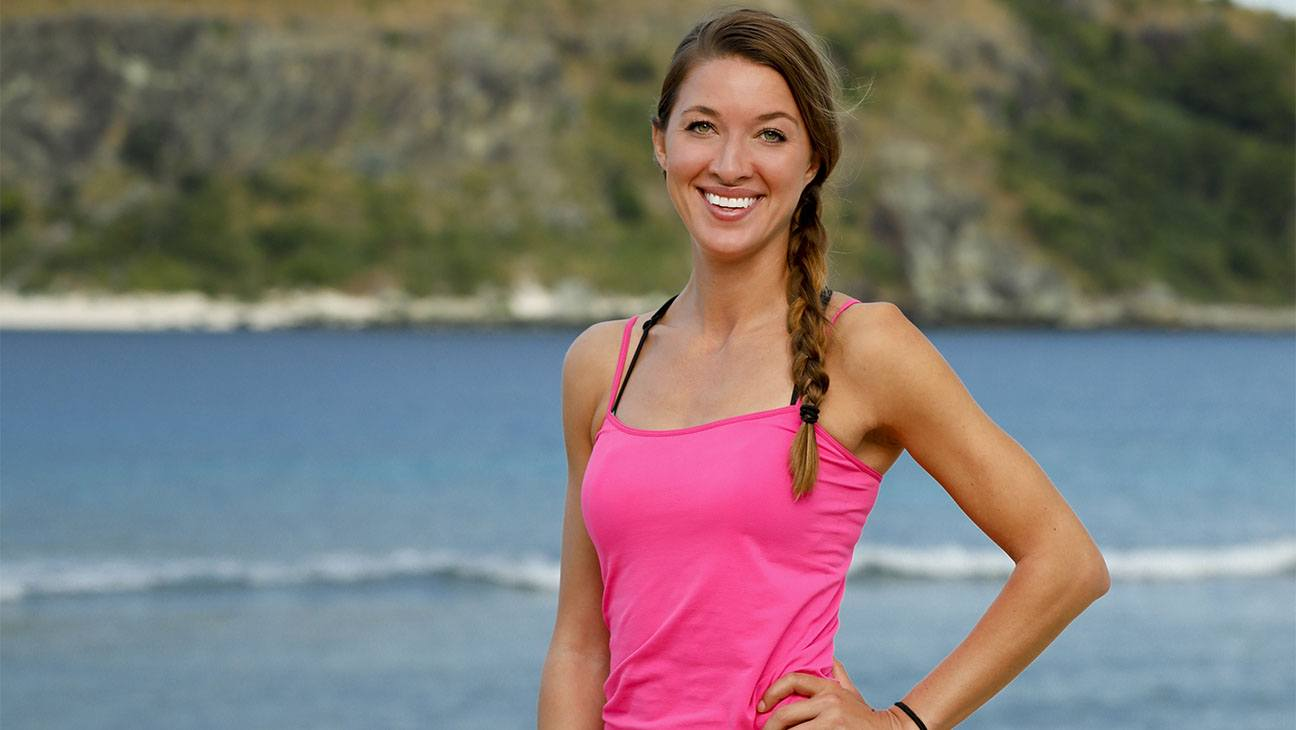 "Morgan Ricke will be one of the 20 castaways competing on SURVIVOR this season, themed ""Ghost Island,"" when the Emmy Award-winning series returns for its 36th season premiere on, Wednesday, February 28 (8:00-10:00 PM, ET/PT) on the CBS Television Network. Photo: Robert Voets/CBS Entertainment ©2017 CBS Broadcasting, Inc. All Rights Reserved."