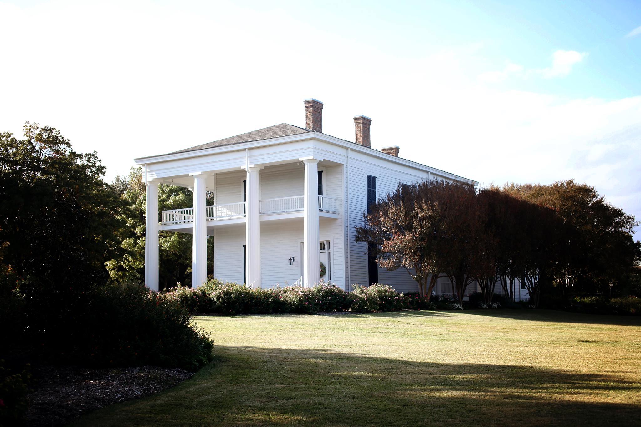Earle-Harrison House