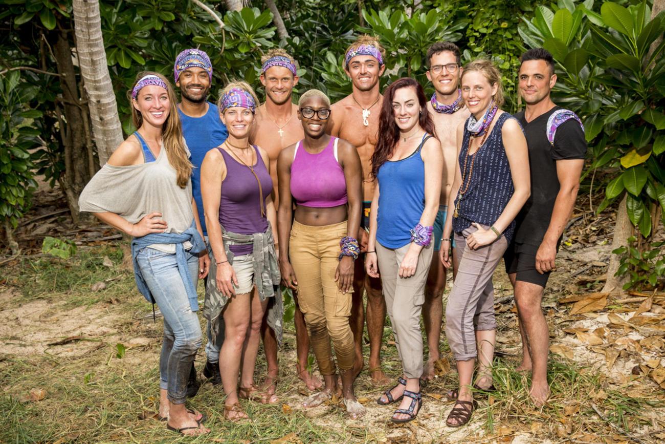 Season 36 cast
