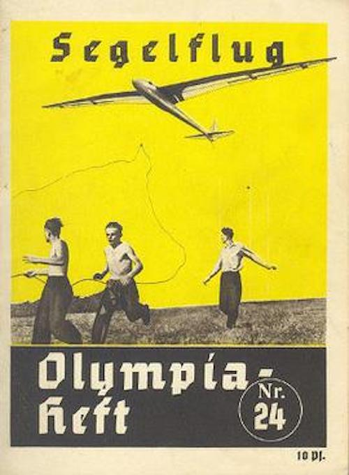 Olympic program.