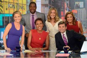 Move Over, Matt Lauer: Dark Secrets You Never Knew About 'Good Morning America'