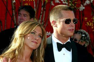 Who Wants Brad Pitt and Jennifer Aniston to Get Back Together? We Totally Do and Here's Why