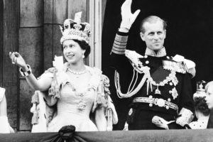 The Queen Had This Surprising Thing to Say About Her Own Coronation