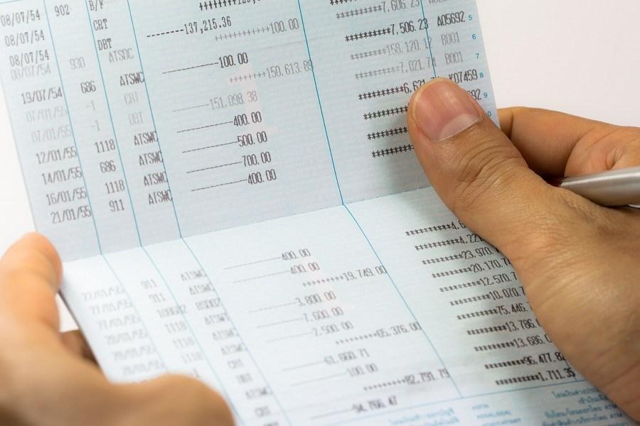 Bank Document