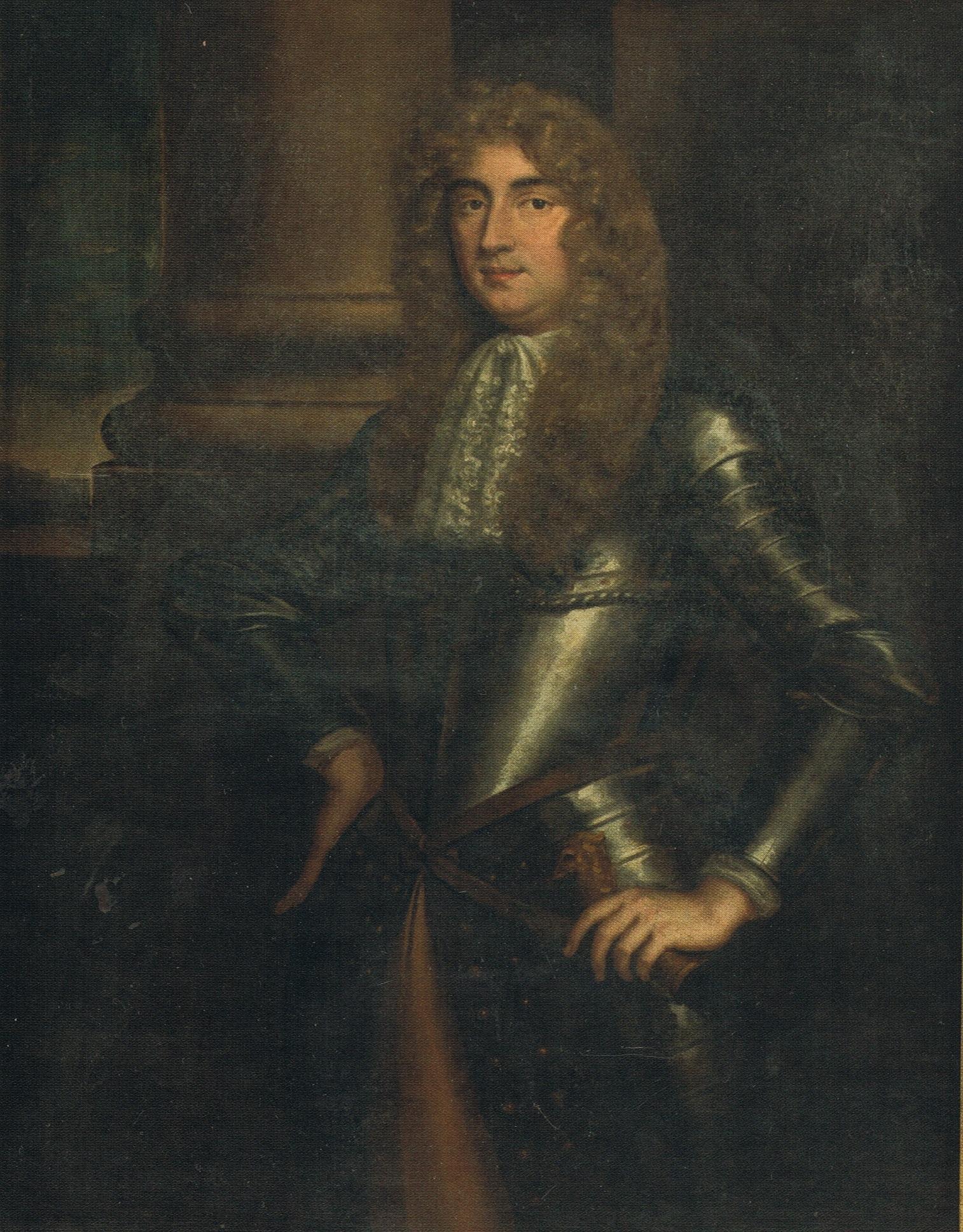 Charles Dormer (1632-1697), 2nd Earl of Carnarvon, 3rd Baron Dormer