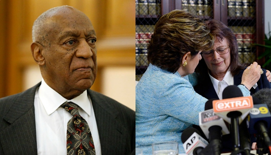 Bill Cosby Accusers Reach Settlement in Defamation Case ...