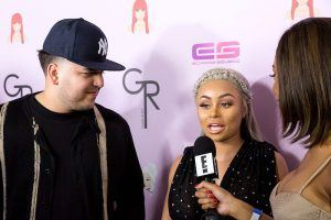 What Is Rob Kardashian's Net Worth, and How Much Is He Paying Blac Chyna in Child Support?