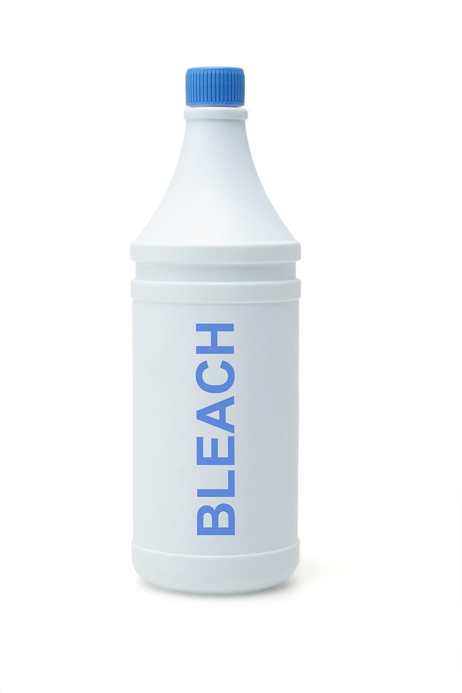 White Bleach