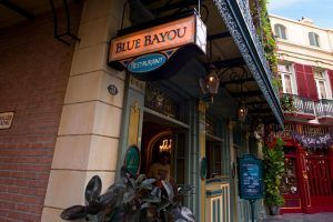 These Are the Worst Restaurants at Disney World and Disneyland