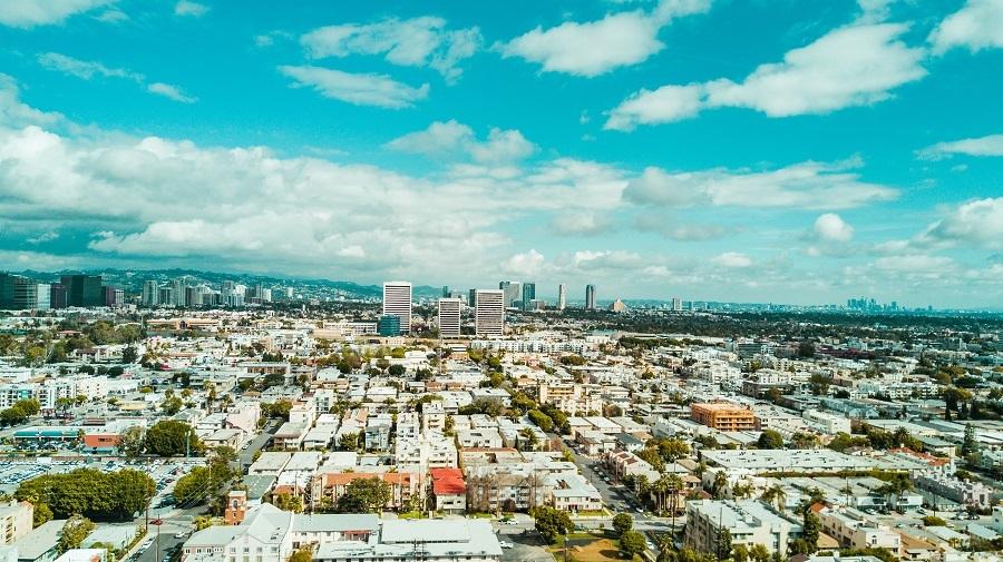 Santa Monica, Southern California