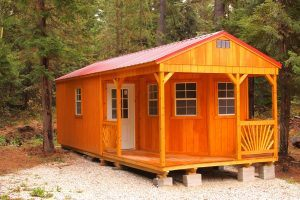 The Big Reason Why Many Retirees Are Flocking to Tiny Homes Is Actually Pretty Smart