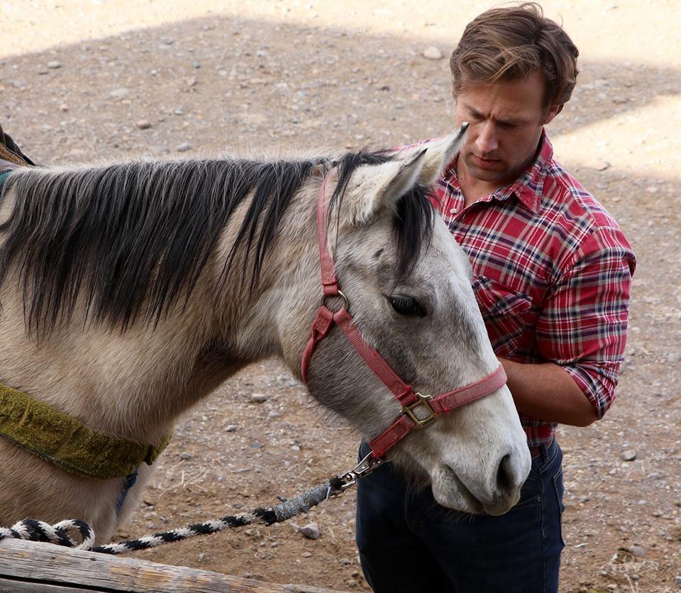Courtland Sykes horse