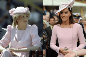 Why Was Princess Diana a Princess and Not Kate? Inside Kate Middleton's Royal Titles (Plus How She Could One Day Become a Princess)