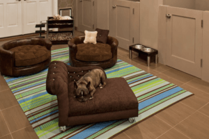 7 Stunning Doggy Digs and Kitty Cribs You Need to See to Believe