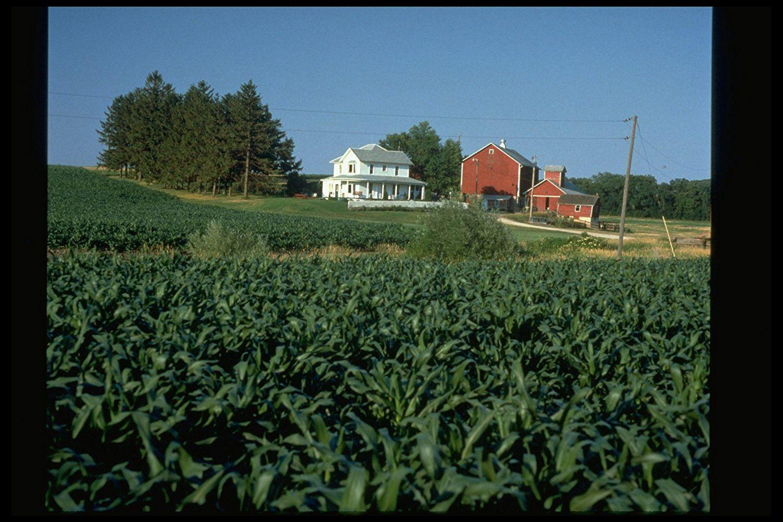 Dyersville, Iowa Field of Dreams