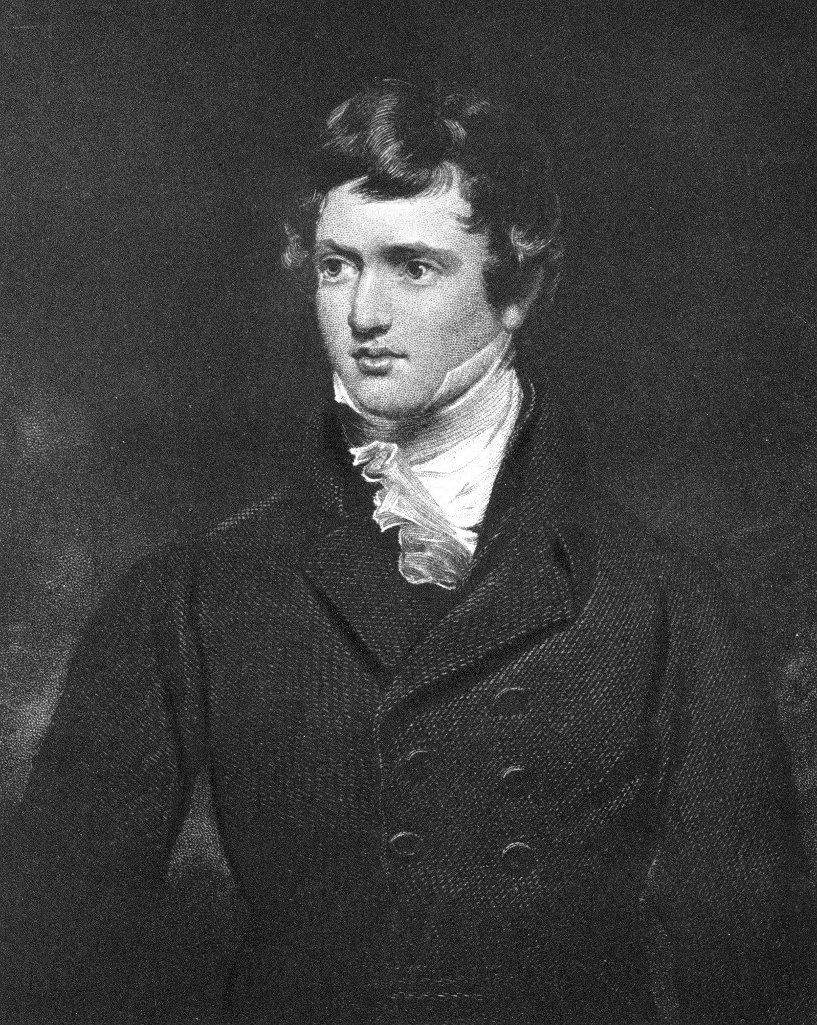 Edward Geoffrey Smith Stanley Derby (1799 - 1869), 14th Earl of Derby