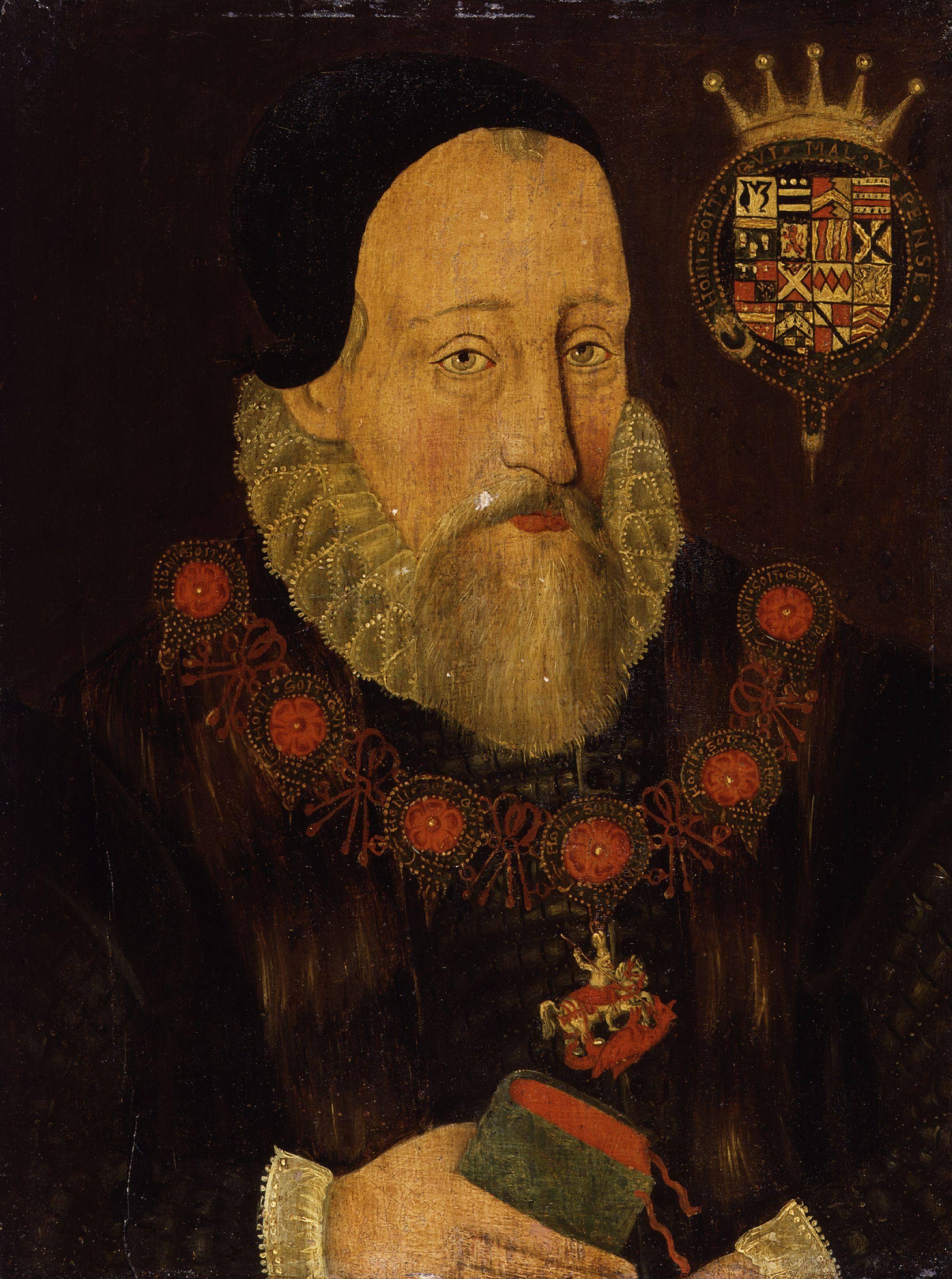 Henry Hastings, 3rd Earl of Huntingdon