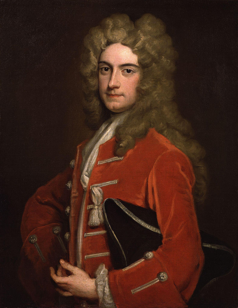 Richard Lumley, 2nd Earl of Scarbrough