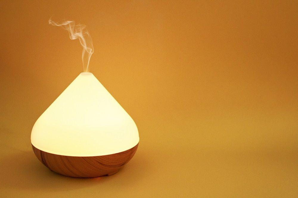 Electric essential oil diffuser