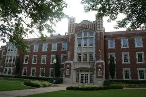 These Are the Most Haunted University Campuses You Can Visit in America