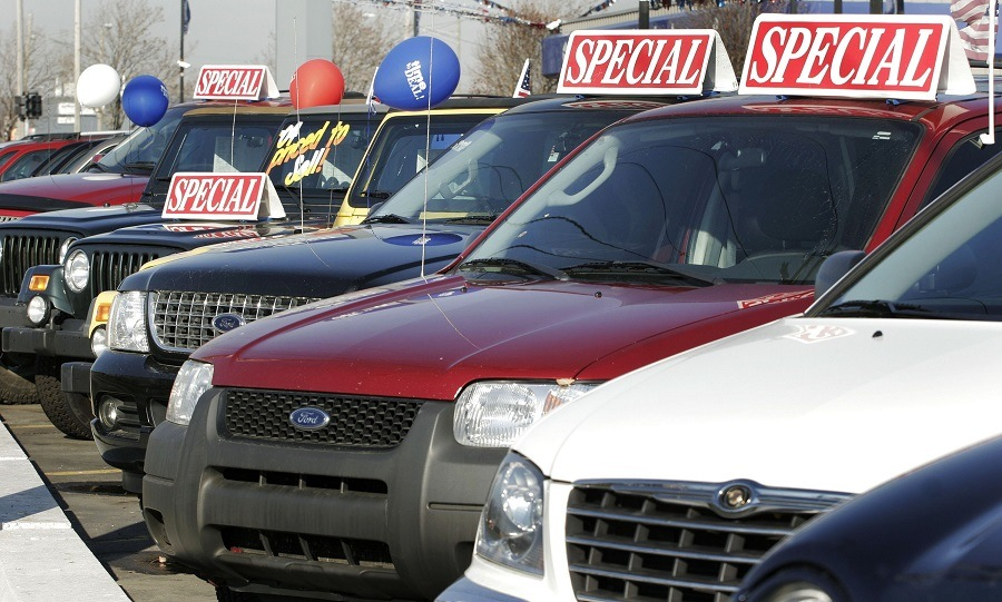How Big A Car Loan Can I Afford