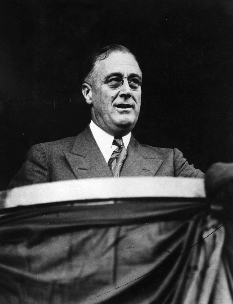 African Americans and the New Deal: A Look Back in History