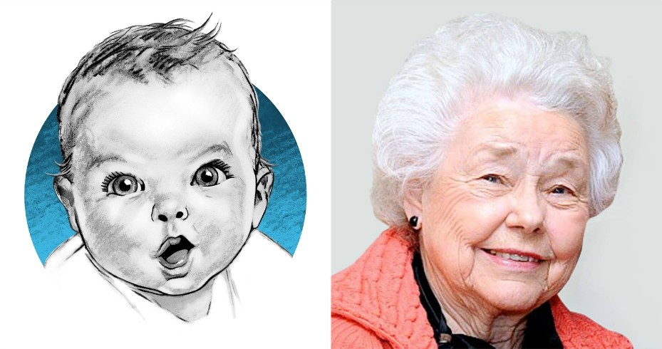 Gerber Baby original
