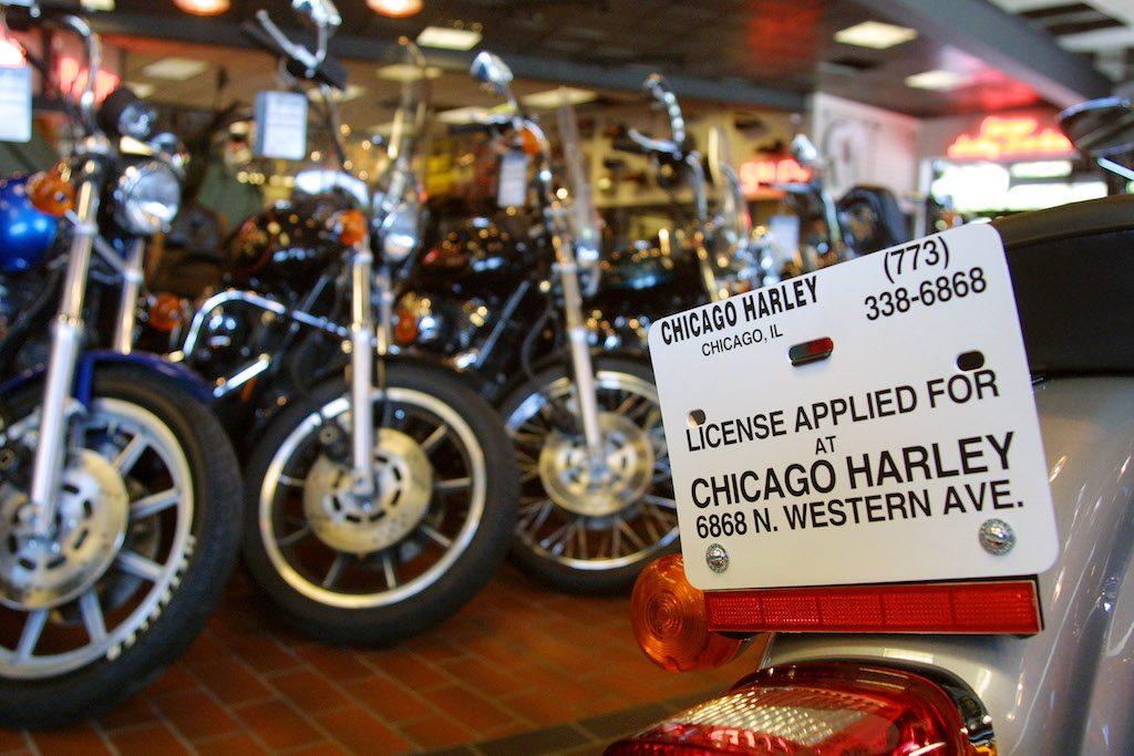Harley Davidson Profits Rise
