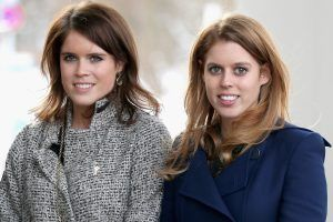 Princess Eugenie Is Breaking a Royal Tradition in Her Wedding (but Meghan Markle Wouldn't Do the Same)