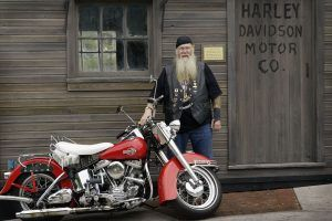 Why America's Favorite Motorcycle Company Is In a Serious Slide