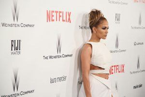 Here's What Movie Critics Thought of Jennifer Lopez in 'Second Act'