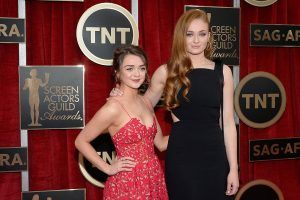 What Makes Sophie Turner and Maisie Williams' Friendship So Special?