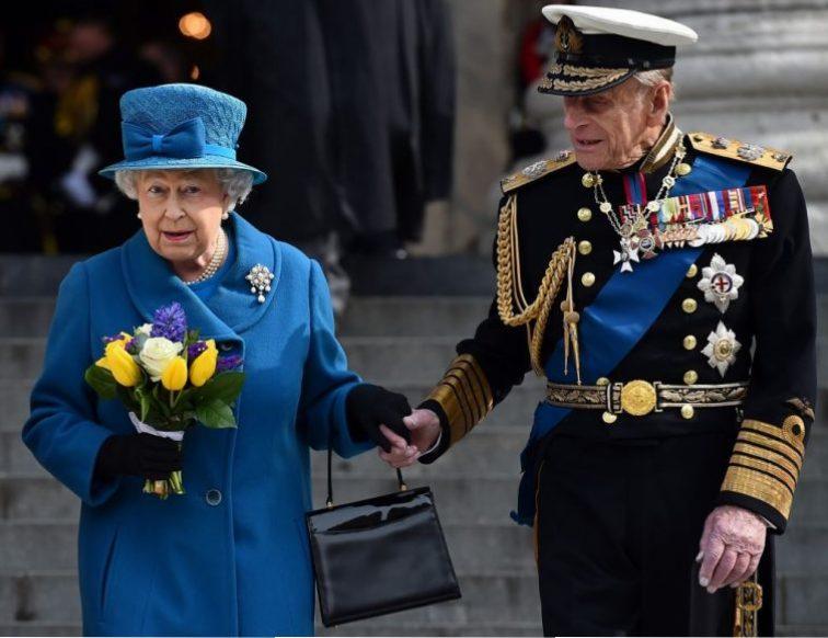 Extramarital affairs philip prince Queen Elizabeth